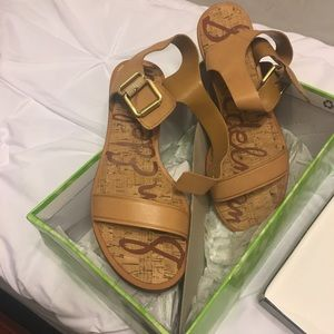 Sam Endelman Sandals Size 91/2 brand new in box